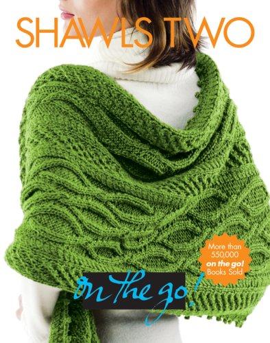 Shawls Two Vogue Knitting Go product image