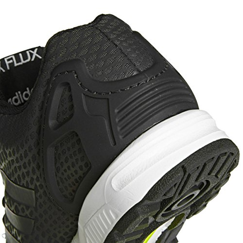 Adidas Garcon Baskets Noir Mode Techfit Flux Zx TRUq6P
