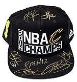 Cleveland Cavaliers Cavs 2015-16 NBA Champions Team