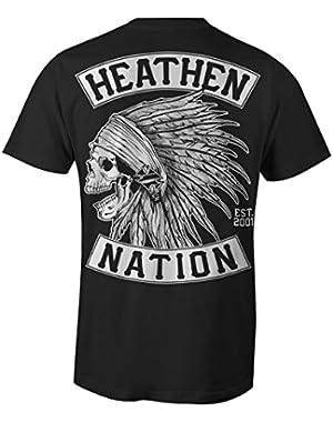 Black Chief T-Shirt