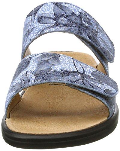 Sonnica Ganter Jeans Blu Donna Ciabatte e FzUwzdvq