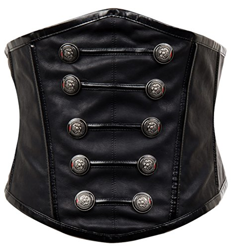 Leather Clothing For Women - 3