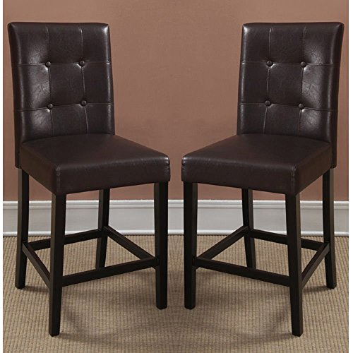expresso dining chair - 2
