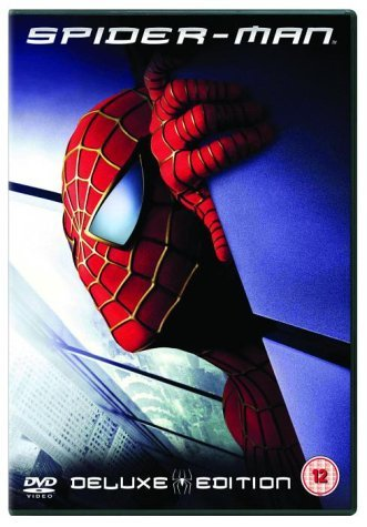 Spider-Man [Reino Unido] [DVD]: Amazon.es: Tobey Maguire ...