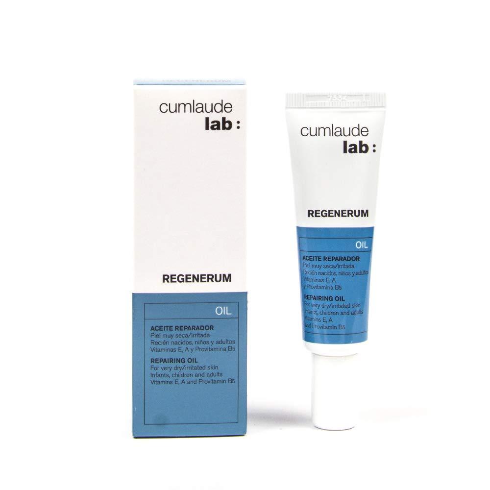 Amazon.com : Rilastil Cumlaude Regenerum Oil 30Ml - Multi-Repair ...