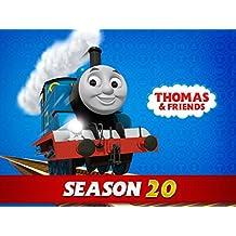 Thomas & Friends, Season 20