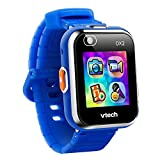 VTech Kidizoom Smartwatch DX2, Bleu (Version anglaise)