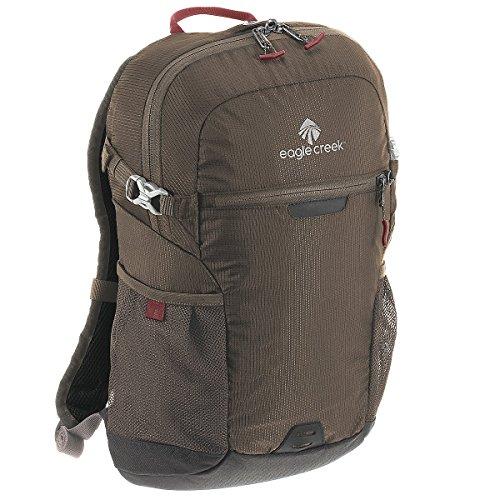 Eagle Creek Roaming Backpack RFID - Brown, 19 Litre by Ea...