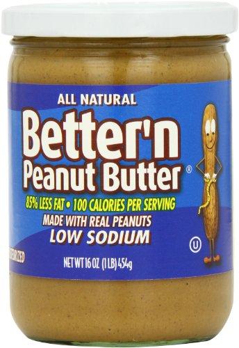 Pnut Butter - 9