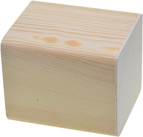50 mm SM SunniMix 50 St/ück Bambusst/äbe zum Basteln Lange Holzst/äbchen f/ür Heimwerker Holz