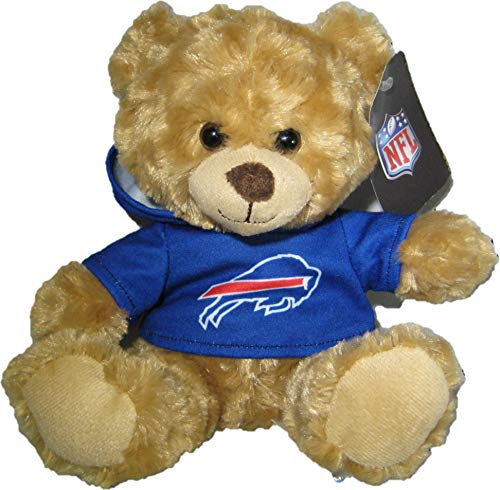 - The Good Stuff NFL Buffalo Bills Hoodie Bear