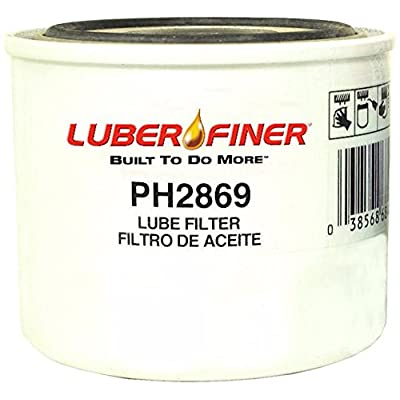 Luber-finer PH2869 1 Pack Automotive Accessories: Automotive