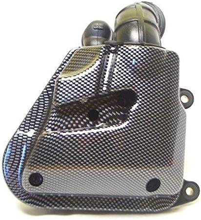 Luftfilter Box Luftfilterkasten Carbon Look Adly Aprilia Sr50 Mbk Nitro Yamaha Aerox Auto