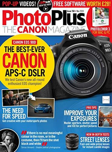 PhotoPlus Magazine product image
