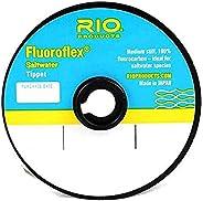 Rio Fluoroflex Saltwater Tippet 30 Yard Spool