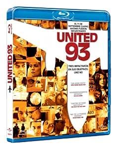 United 93 (Flight 93) [Blu-ray]