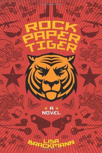Image of Rock Paper Tiger (An Ellie McEnroe Novel)