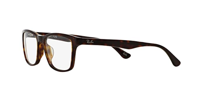 f8a0ac06e8 Ray-Ban Men s 0rx5279f No Polarization Square Prescription Eyewear Frame