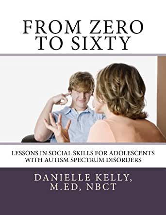 From Zero to Sixty: Teaching Social Skills to Children with