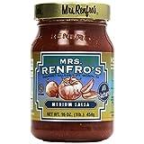 MRS. RENFRO'S Medium Salsa 473ml