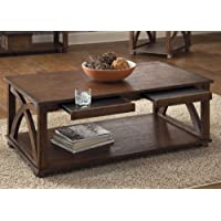 Chesapeake Bay Rectangular Sunset Coffee Table