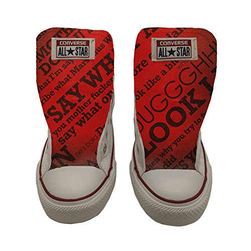 All Rebels Star Low Schuhe Customized Converse Handwerk personalisierte Schuhe Bdwqx8