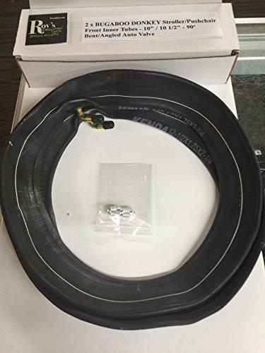 10 Inch Inner Tube Pram - 2