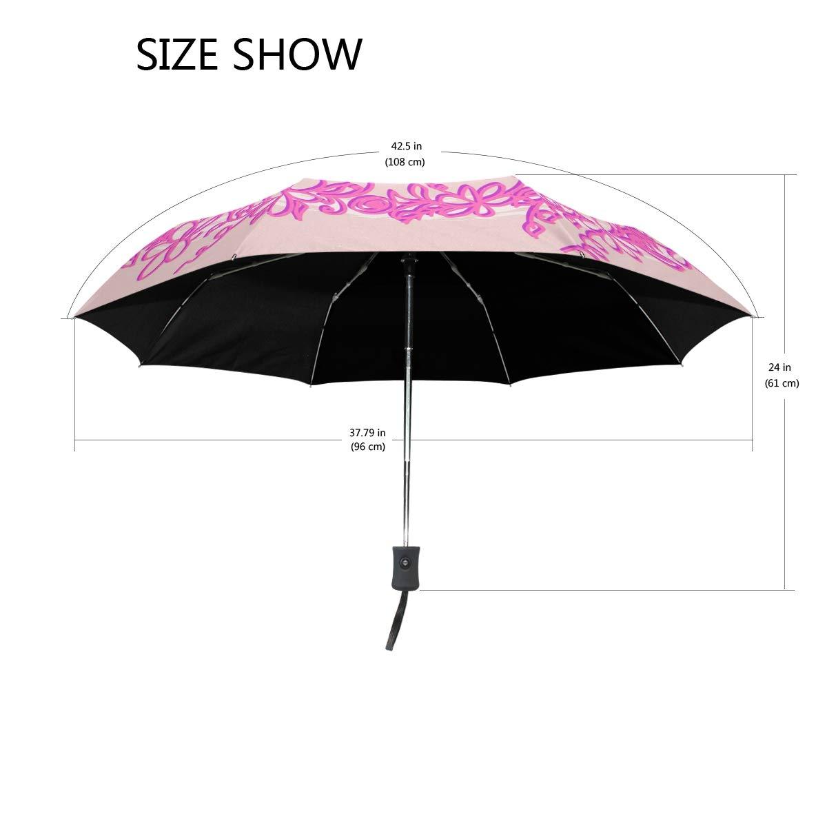 fc13a45db95c Amazon.com : senya Cute Cartoon Hedgehog Umbrella Windproof Rain ...