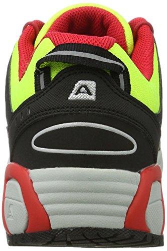 Alpine Pro Zapatillas Deportivas Glenbrook Amarillo/Negro EU 46