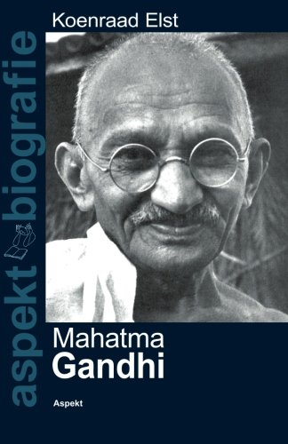 Mahatma Gandhi (Dutch Edition) image