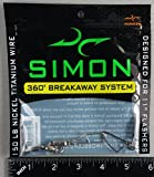 Simon 360 Breakaway System for 11'' Flashers - Flasher Release SW360BRYWY