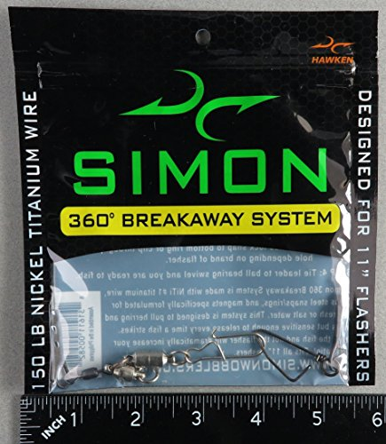 Simon 360 Breakaway System for 11