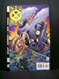 img - for New X-Men #125 book / textbook / text book