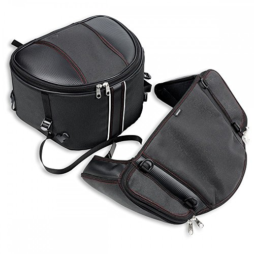 ducati diavel rear bag with holder 96780341A formerly for sale  Delivered anywhere in USA