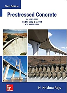 Buy Prestessed Concrete (Old Edition) Book Online at Low