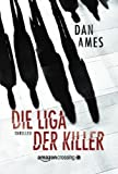 img - for Die Liga der Killer (German Edition) book / textbook / text book