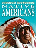 Native Americans, Evelyn Wolfson, 1846962145