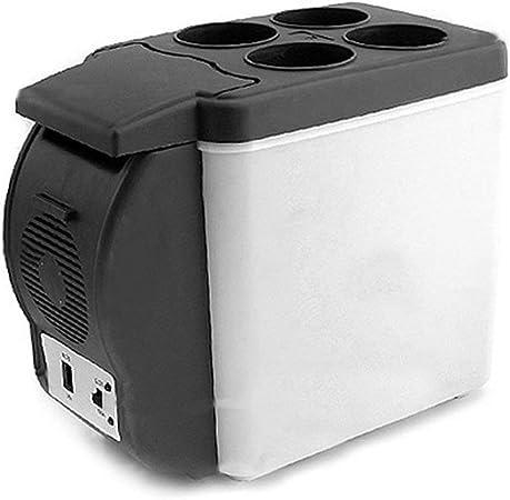 Zinniaya Calentador portátil de Doble Uso para congelador de Viaje ...