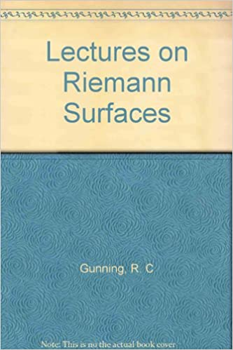 PMATH800: Topics in real and complex analysis -- Riemann surfaces