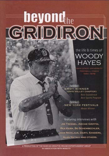 - Beyond the Gridiron: The Life and Times of Woody Hayes