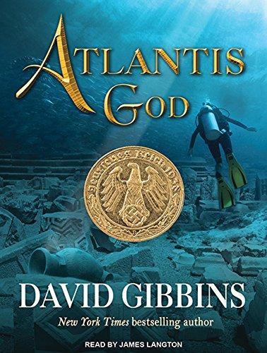 Read Online Atlantis God (Jack Howard) pdf