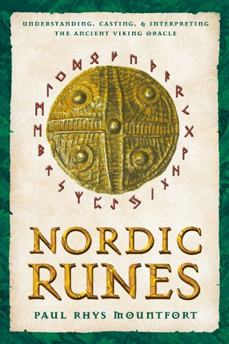 Download Nordic Runes: Understanding, Casting, and Interpreting the Ancient Viking Oracle Pdf