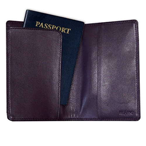 belarno-a34-cow-leather-passport-cover-purple
