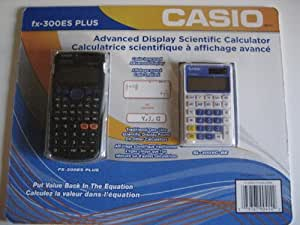 manual casio fx 300es plus