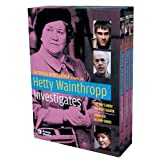 Hetty Wainthropp Investigates - The Complete Second Season by Patricia Routledge