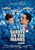 La Suerte En Tus Manos [DVD]