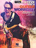 Guitar World Presents: Steve Vai's Guitar Workout