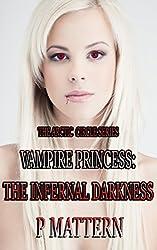 Vampire Princess Number One (Arctic Circle Series Book 1)