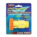 4090 water regulator - Valterra A01-1120VP 40-50 PSI Lead Free Water Regulator
