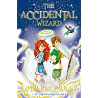 The Accidental Wizard (Book #1)